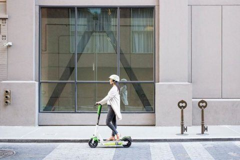 Vienna officials continue to mull path forward on scooters, e-bikes