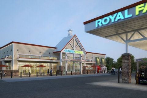 Famous for its fried chicken, another Royal Farms coming to Frederick