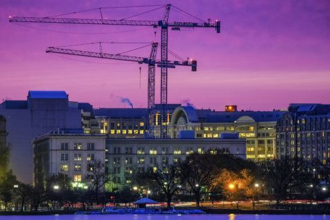 Housing crisis: DC area needs 320,000 new homes by 2030, group says