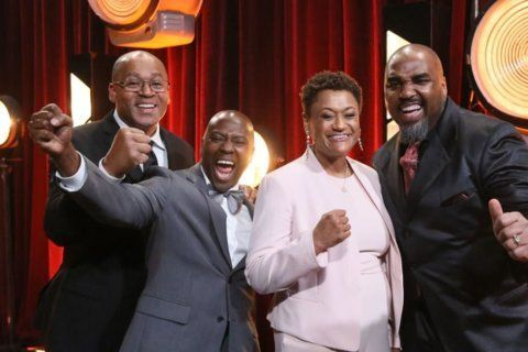 Northern Va. quartet makes top 5 of 'America's Got Talent'