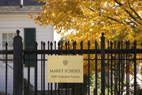 Sexual misconduct dates back decades at DC's private Maret School