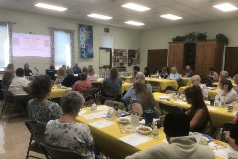 'Violence in the Home' panel in Montgomery Co. spreads awareness about signs of abuse