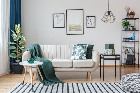 Guide to contemporary design trends for your home