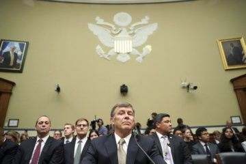 WATCH: Acting DNI Director Joseph Maguire testifies before Congress on whistleblower complaint