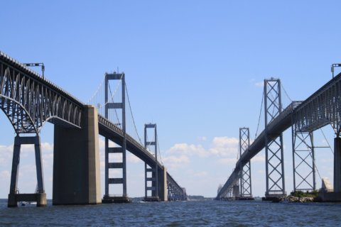 Roll through: Cashless tolling set for Thursdays, Fridays on Bay Bridge