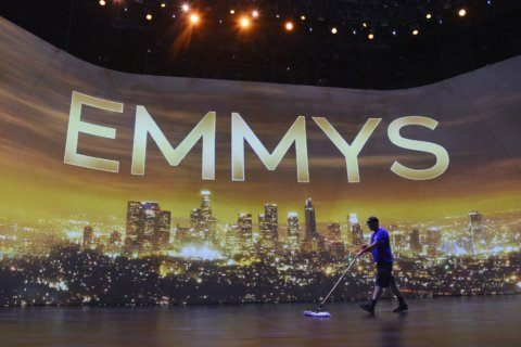 'Game of Thrones,' 'Fleabag' take top honors at Emmy Awards