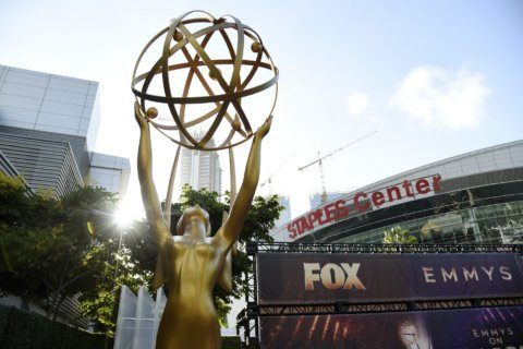 Follow Live: WTOP's Jason Fraley live tweets the Emmy Awards