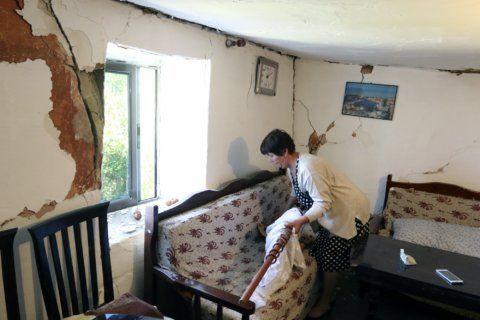 Post-quake fake news drives Albanians outdoors