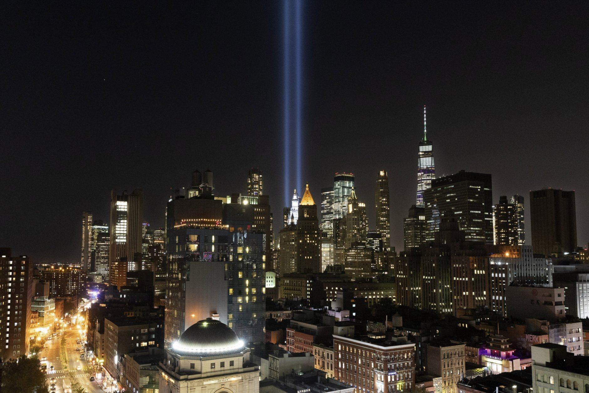 AP Photo/Mark Lennihan
