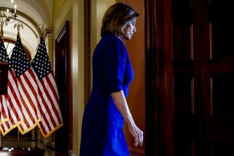 Pelosi, Trump and impeachment: How the speaker got to 'yes'