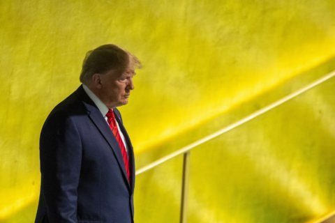 Washington plunges into Trump impeachment investigation