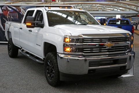 Correction: General Motors-Brake Recall story