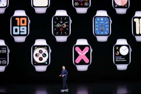 The Apple Watch's secret weapon is its new price