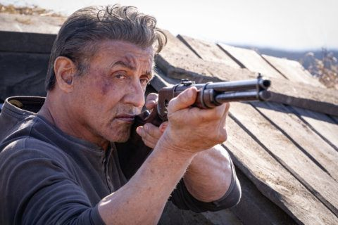 Movie Review: 'Rambo: Last Blood' ruins beloved hero with gory violence