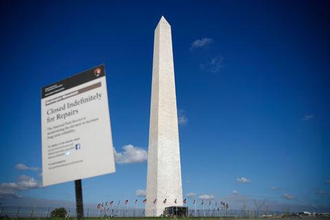 Cause of latest Washington Monument elevator problem? Operator error