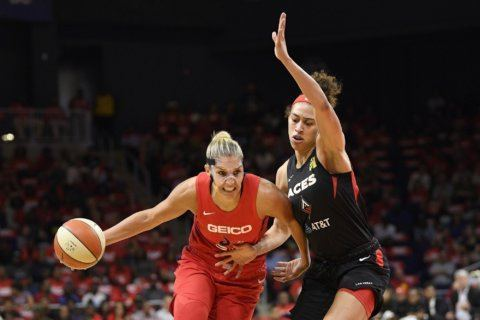 My Take: The Mystics are ready to win it all