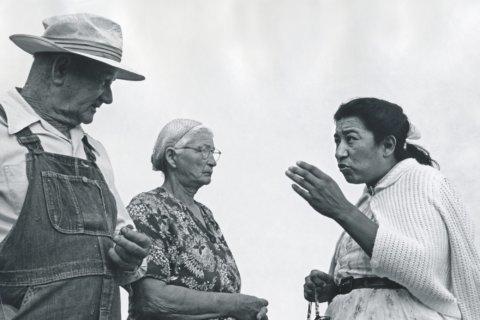 Film explores Latina union leader who organized farmworkers