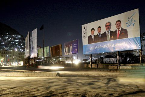 UN envoy: It's 'imperative' to start Afghan-Taliban talks