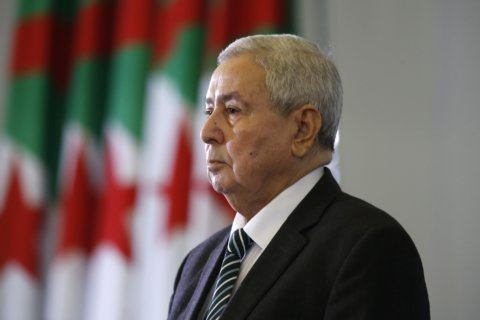 Algeria announces Dec. 12 for presidential election