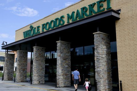 Whole Foods to cut health care for part-time workers