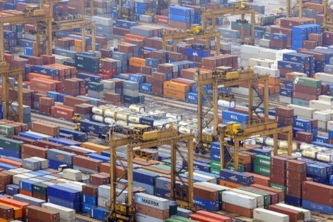 Global trade to see weakest growth since Great Recession