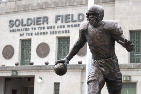 NFL begins 100th season with Packers-Bears