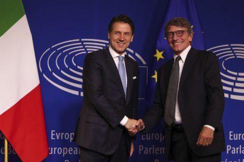 EU Parliament chief questions 'European Way of Life' title