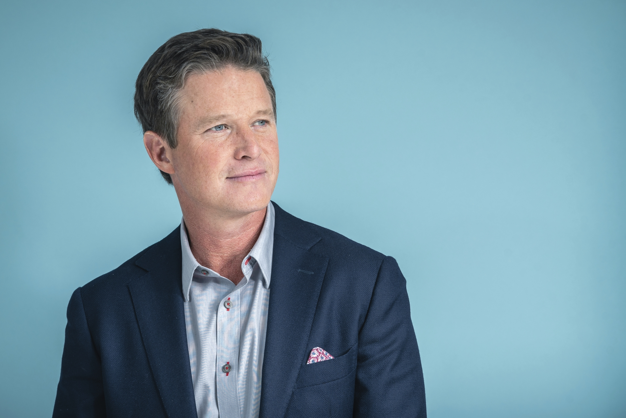 Billy Bush gets a second chance at TV show after firing | WTOP