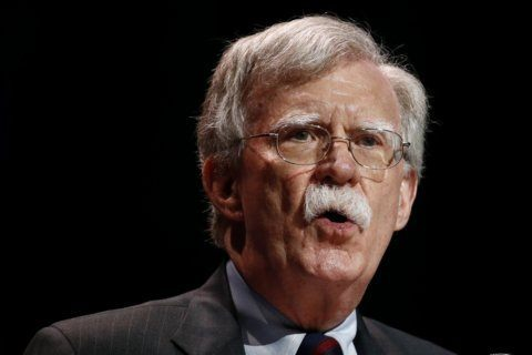 Some world hot spots see possible openings in Bolton firing