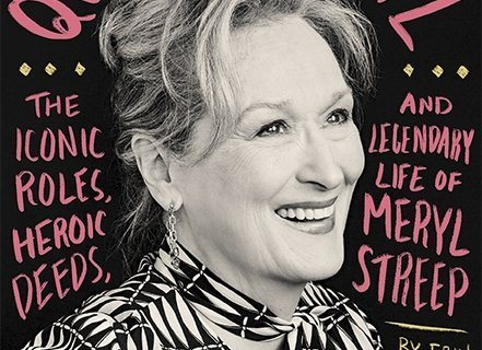 Review: Lively 'Queen Meryl' crowns Streep as acting's best