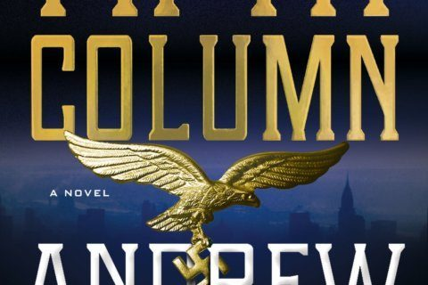 Review: 'The Fifth Column' by Andrew Gross is stellar novel