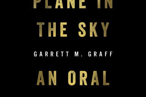 """""""The Only Plane in the Sky"""" is compelling history of 9/11"""