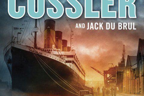 Review: Clive Cussler fans will savor 'The Titanic Secret'