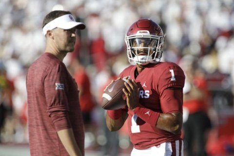 College Football Corner: The quarterback whisperer