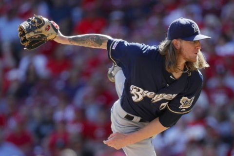 Monsters of middle relief: Best bets from October bullpens