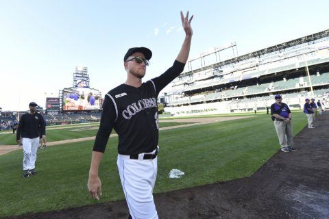 Rockies' rocky 2019 ended two-year playoff run