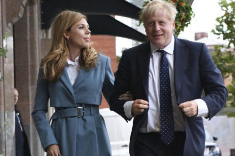Johnson refuses to rule out asking EU to veto Brexit delay
