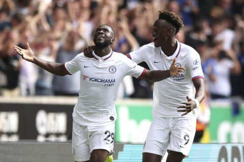Chelsea cashes out with ATM: English youngsters make impact