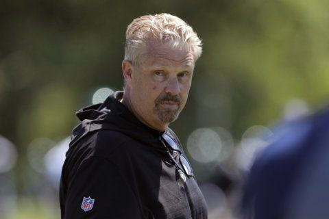 Jets' Gregg Williams on Beckham accusations: 'Odell who?'