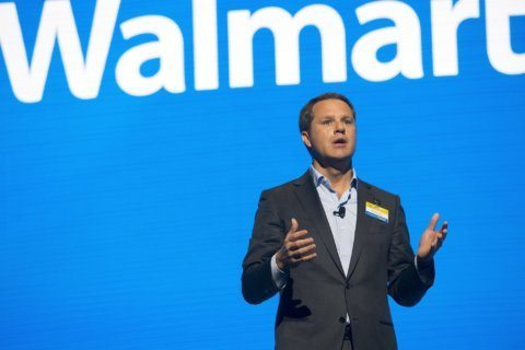 Walmart CEO McMillon named Business Roundtable chairman