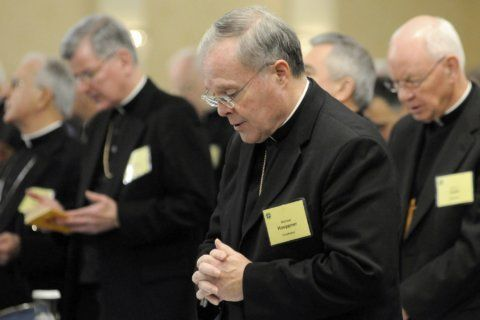 A New York diocese filed for bankruptcy — will others follow?