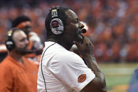 Syracuse coach Babers optimistic despite 2 lopsided losses