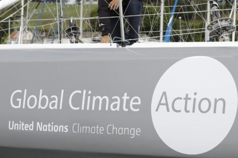 Big money urges governments to tackle climate change