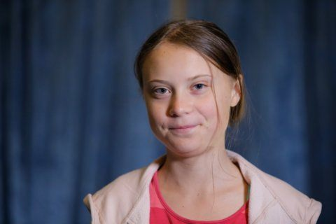 Q&A: Climate activist Greta Thunberg on global strikes