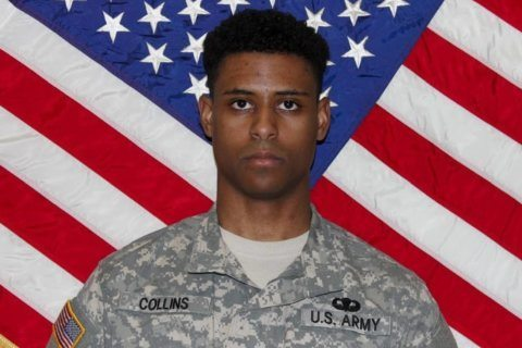 Bills seek death benefits for ROTC graduates to honor Army Lt. Richard Collins III