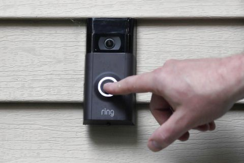 Data Doctors: Is your Ring doorbell's security up-to-date?