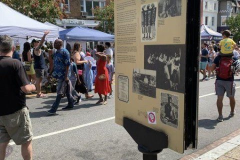A celebration of Adams Morgan history and culture at longtime annual neighborhood festival