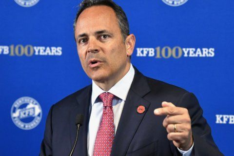 Kentucky governor faces pushback over use of state aircraft