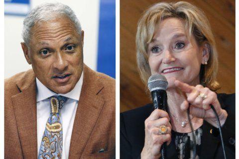 Dem seeks cash for 2020 challenge of Mississippi GOP senator