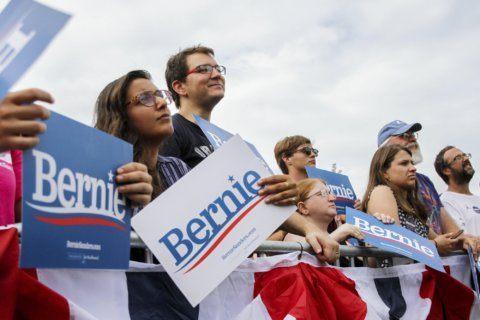 Progressive group to spend $50M boosting Sun Belt turnout